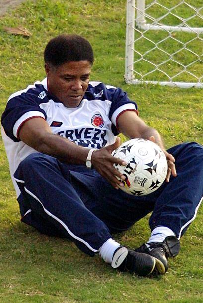 Con Atlético Nacional, Maturana consiguió un subcampeonato de Liga en 19...