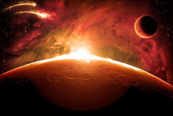 ¿Qué pasará estos días mientras el planeta M...
