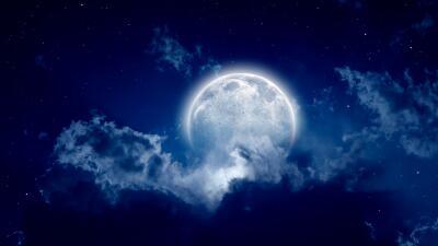 Las fases de la luna tienen beneficios para ti
