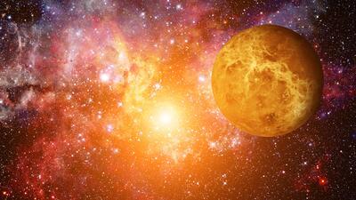 Venus entra en Virgo, el amor se vuelve discreto