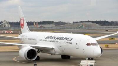 Una aeronave de Japan Airlines con rumbo a San Francisco tuvo que hacer...