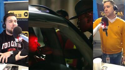 Licencias de conducir electrónicas pueden ser un peligro, según Los Pichy Boys