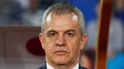 Javier Aguirre fue destituido como seleccionador de Japón.