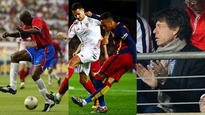 En el Día del Idioma: si de verdad sabes, tienes que conocer estos términos 'futboleros'
