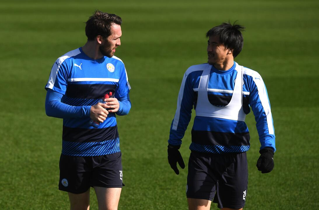 ¿Qué tiene el Leicester City para soñar con la Champions? GettyImages-65...