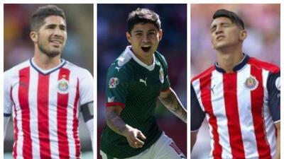 La potencial influencia de Matías Almeyda y el 'Maestro' Galindo para atraer refuerzos desde la Liga MX