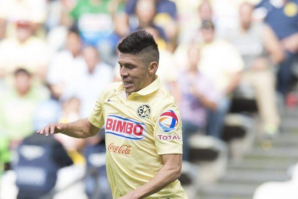 Del Apertura 2012 al Clausura 2014, ambos equipos invirtieron una cifra...