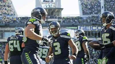 Highlights Temporada 2015 S3: Seattle Seahawks 26-0 Chicago Bears