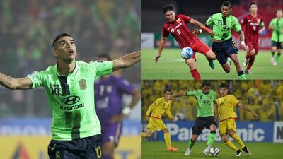 Latinos de Jeonbuk: el 'picante' del rival de América en el Mundial de Clubes