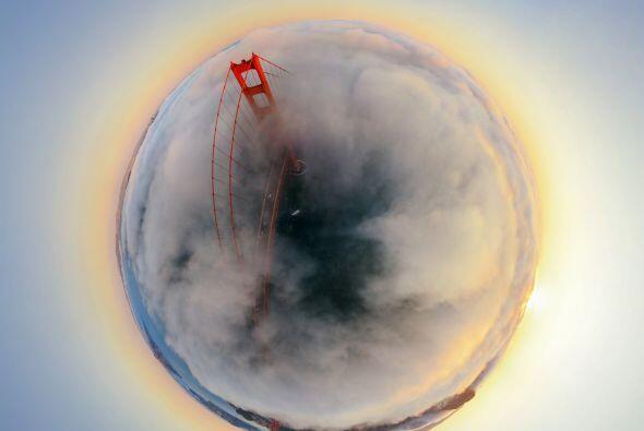 Las ciudades más importantes del mundo, en este caso San Francisco, se h...