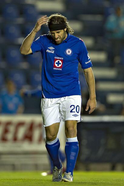 Y en el Apertura 2013, con Guillermo Vázquez Herrera en el timón por ter...