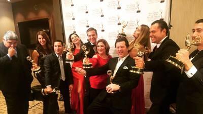 Premios Emmy Houston Noticias 45