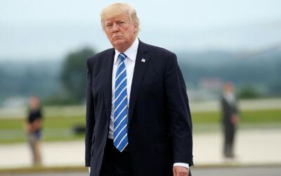 ¿Qué debe cambiar Trump para parar la división en Estados Unidos?