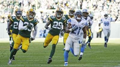 Lions 18-16 Packers: DET detuvo racha de 24 juegos sin ganar como visita...