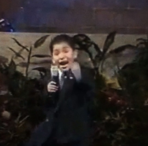 Niño Predicador