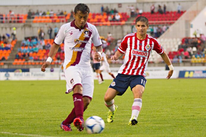 Del Clausura 2009 el ganador fue Jorge Gastelum, quien jugaba para Morel...