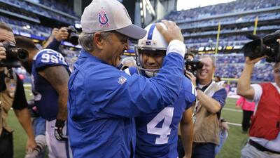 Highlights Temporada 2015 Semana 4: Indianapolis Colts 16-13 Jacksonvill...