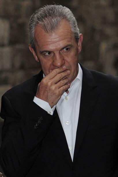 El último adiós a Tito Vilanova