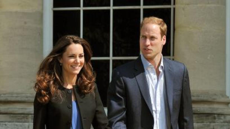 La duquesa Catherine podría tener problemas reproductivos que impedirían...