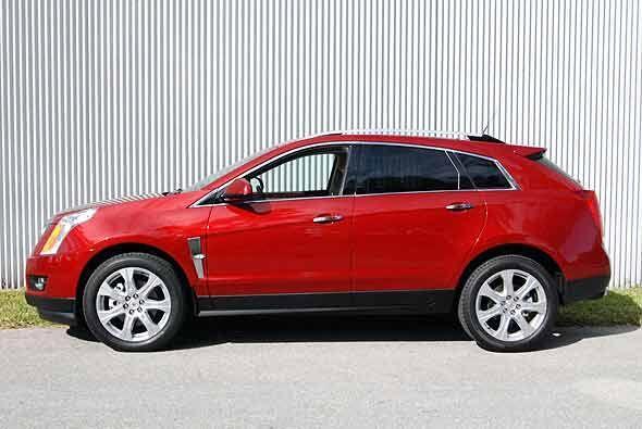 El segmento de SUV y crossover de lujo es uno de los más apetecibles par...