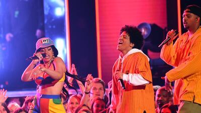 """Cardi B le dice """"no"""" a Bruno Mars (y aquí te decimos las nobles razones de la rapera)"""