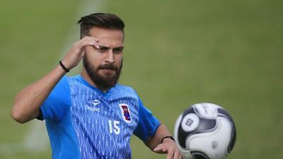 Muere futbolista brasileño tras un fuerte accidente de tránsito en Curitiba
