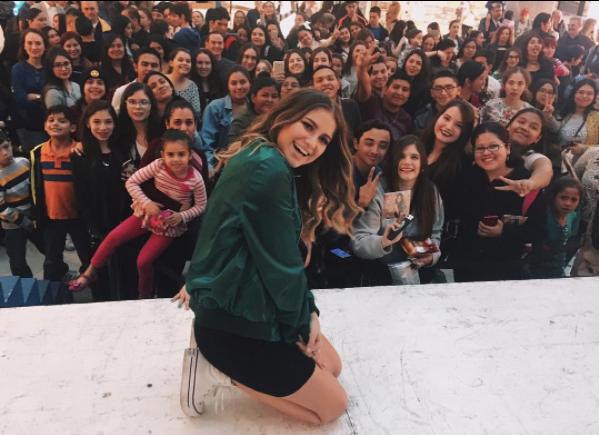 Lo que debes saber de Sofía Reyes