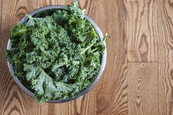 Estos nutrientes podrían ayudar a reducir el riesgo de sufrir enfermedad...