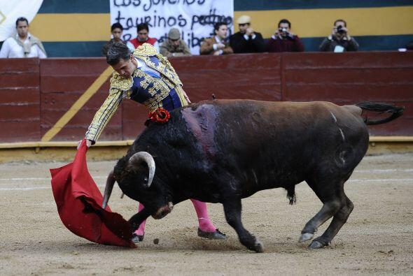En la consulta se incluyó la propuesta para prohibir las corridas de tor...
