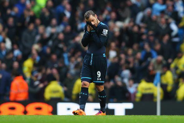 El Tottenham no mostraba capacidad de reacción alguna.