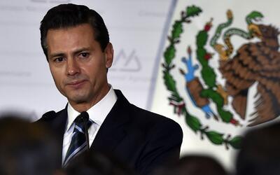 Exigen a explicaciones a Peña Nieto sobre el software que espía a activi...