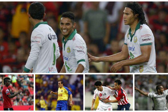 Los equipos mexicanos logran competir con las escuadras brasileñas en Co...