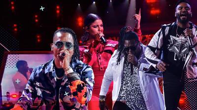 Éxitos 'back-to-back': revive el histórico arranque de Premios Juventud
