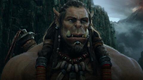 Warcraft promo image