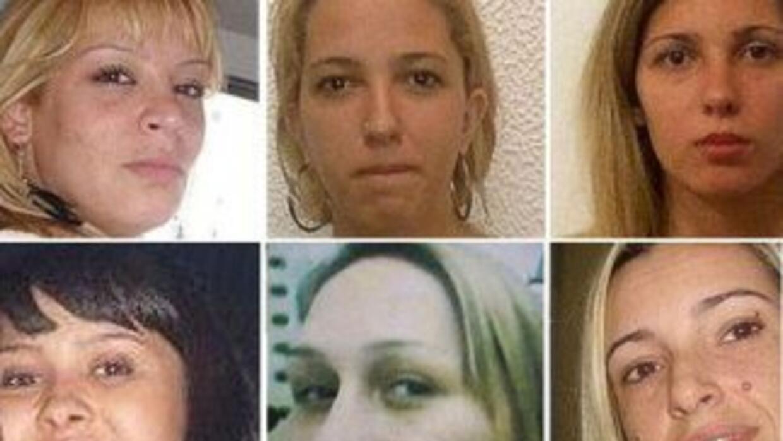 """""""La banda de las rubias"""" se dedicaba al secuestro exprés en Sao Paulo. F..."""