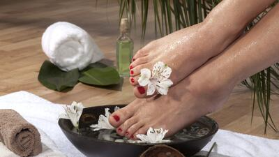 Consejos para tener unos pies sanos y bonitos