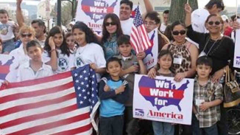 El Dream Act o Ley del Sueño favorece a los estudiantes indocumentados s...