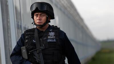 La DEA habría advertido de la fuga al gobierno mexicano