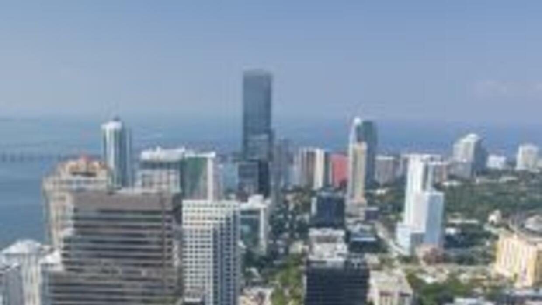Miami cumplió 115 años,