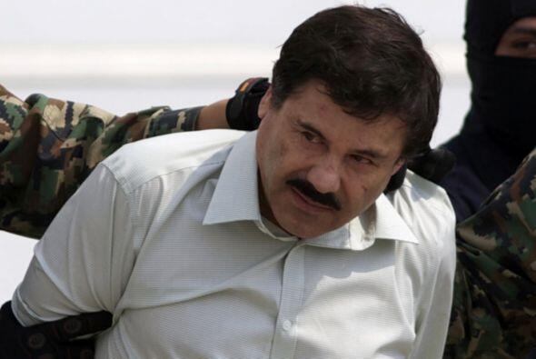 El sábado pasado, las autoridades mexicanas sorprendieron anuncia...