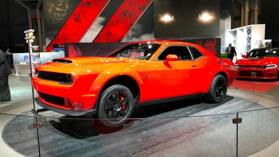 Lo mejor del Auto Show de Nueva York 2017 IMG_3057.jpg