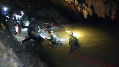 UK cave expert explains the keys to risky Thailand rescue