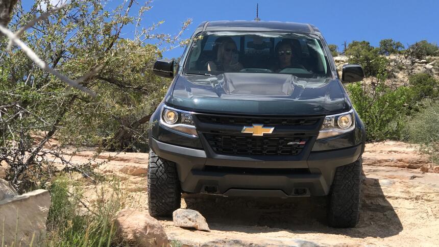La Chevrolet Colorado ZR2 en fotos IMG_3505.jpg