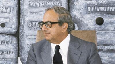 Yitzhak Navon