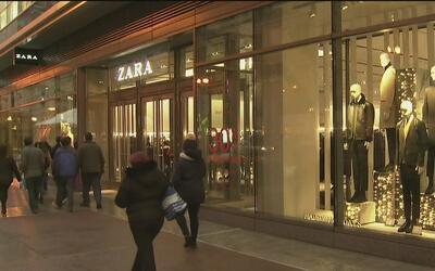 Noviembre y diciembre corresponden al 40% del total de ventas en EEUU