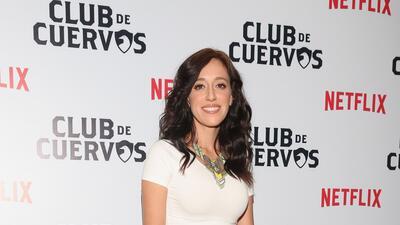 Mira a la multifacética de Mariana Treviño