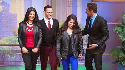 Despierta América invitó a sus televidentes más fieles al estudio