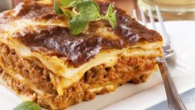Descubre esta propuesta del chef Adriano Silva, para convertir un aburri...