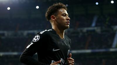 Neymar tendría una forma de salir del PSG el próximo verano o en 2020