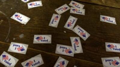 En muchos Estados han existido requisitos para el registro de votantes y...